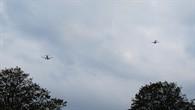 ATRA und ATTAS im parallelen Anflug