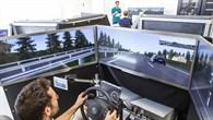 Das Simulationslabor MoSAIC des DLR%2dInstituts für Verkehrssystemtechnik