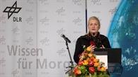 Prof. Pascale Ehrenfreund eröffnete die 5. Industrial Days