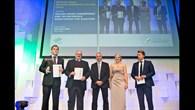 ESNC Masters 2013: Gewinner des DLR%2dSpezialpreises