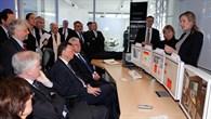 Zentrum für satellitengestützte Kriseninformation (ZKI)