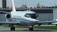 Forschungsflugzeug ATTAS