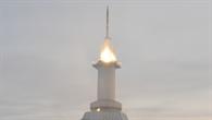 Forschungsrakete TEXUS 49 startet mit vier deutschen Experimenten