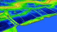 Stadt unter dem Meeresspiegel: New Orleans