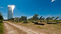 Solarturm Jülich: Pilotkraftwerk wird stärker für die Forschung genutzt