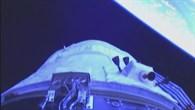 On-board Kamera: ATV-Raumfrachter
