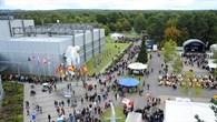 Tag der Luft- und Raumfahrt beim DLR in Köln: Forschungsflugzeuge, Astronauten und ein Weltrekordversuch