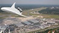 Forschung am Flughafen Hamburg