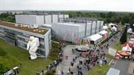 Europäisches Astronautenzentrum (EAC)