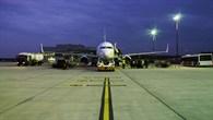 Neues Wachstum bei den Low Cost Fliegern: Germanwings und Berlin-Tegel legen zu