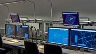 Luftverkehrs%2dSimulator ATMOS (Air Traffic Management and Operations Simulator)