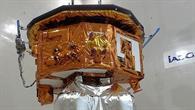 LISA Pathfinder kurz vor dem Akustiktest