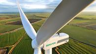 Weiterhin leichtes Wachstum in der Windenergie