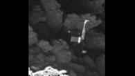 Kometenlander Philae auf 67P/Churyumov–Gerasimenko