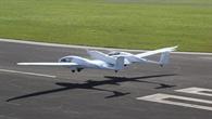 Technische Erprobungsflüge in Slowenien