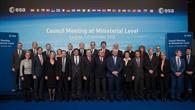 ESA Ratstagung auf Ministerebene