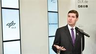 Daniel Moczydlower unterstreicht die erreichten Ergebnisse
