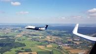 Forschungsflugzeug BAe 146