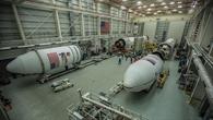 Trägerrakete Antares