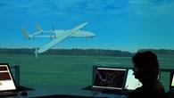 DLR untersucht maritime Flugmissionen