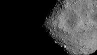 Dicht am Asteroiden Ryugu
