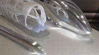 Windkanal%2d und Strukturmodell des Next Generation Train