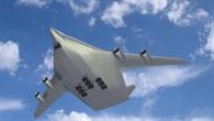 DLR simuliert in Flugversuchen das Passagierflugzeug der Zukunft