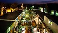 Infrastruktur des DLR%2dInstituts für Antriebstechnik