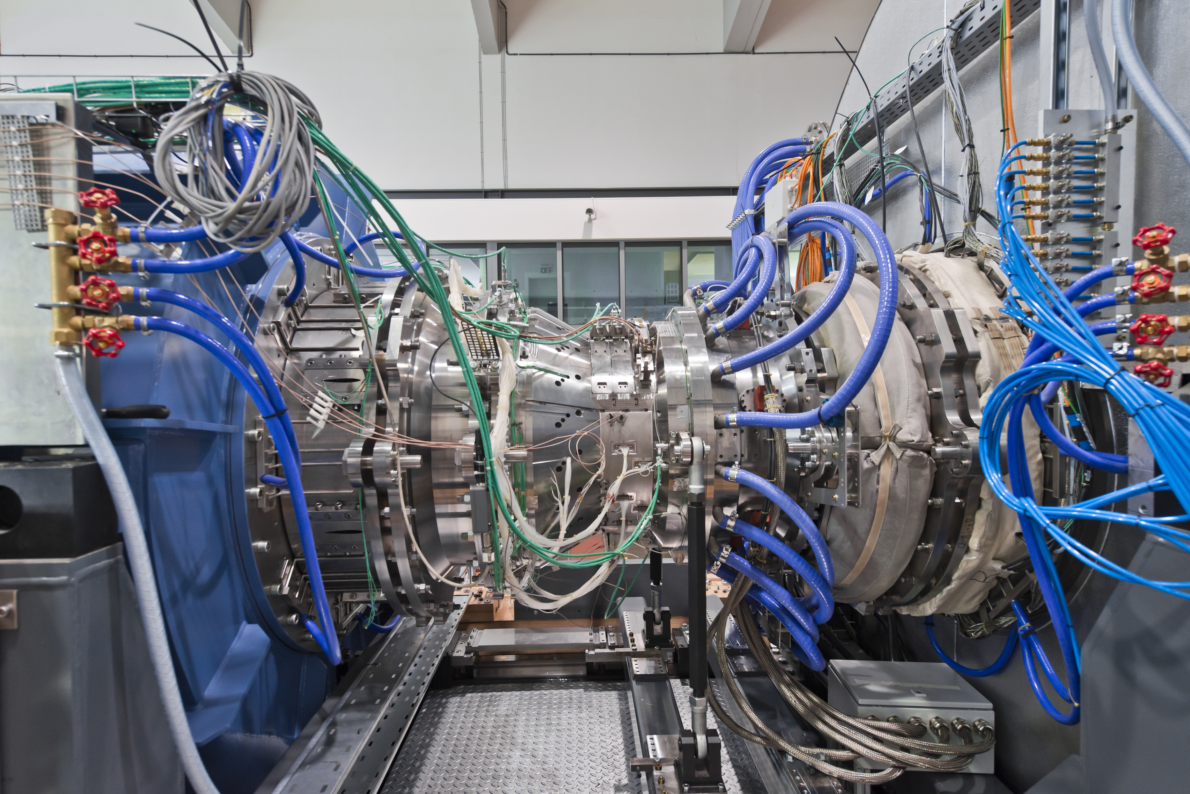 Dlr Press Portal Releases Eu Project Factor Tests In Electrical Wiring Installation Technology Download
