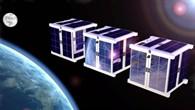 Nanosatelliten
