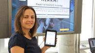 Projektleiterin Cristina Parraga%2dNiebla