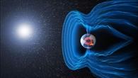Das Magnetfeld der Erde