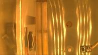 Kamerablick in eines der Eu:CROPIS%2dGewächshäuser