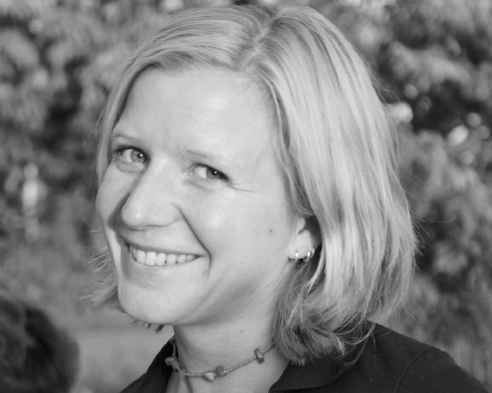 Dr. Ursula Gessner