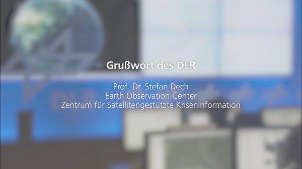 DLR-Grusswort BKG SKD
