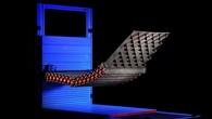 Modular aufgebauter Landeklappendemonstrator zur Realisierung formvariabler Oberflächen ohne Spalte