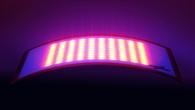 Strukturintegrierte Lichtquellen