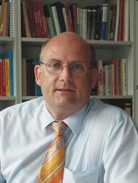 <b>Jörg Melcher</b> - Foto_Dr._Melcher