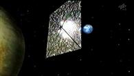 Solar Sail: Projekt GOSSAMER