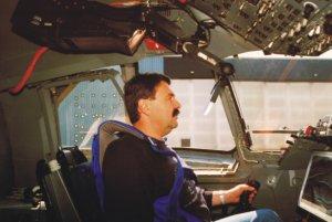 DLR - Institut für Flugsystemtechnik - History – Road Map of Events ...