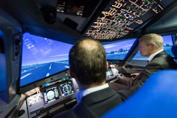 DLR - Institute of Flight Systems - AVES – Air Vehicle Simulator