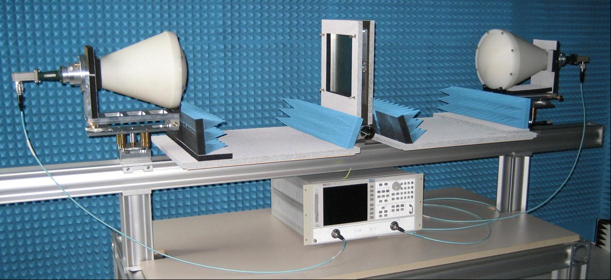 Microwaves And Radar Institute Facilities