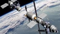 DLR%2dKonzeptentwurf für eine erdnahe orbitale Beobachtungs%2d und Forschungsplattform