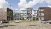 Außenansicht des Institut für Raumfahrtsysteme in Bremen