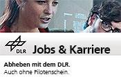 DLR Jobs & Karriere