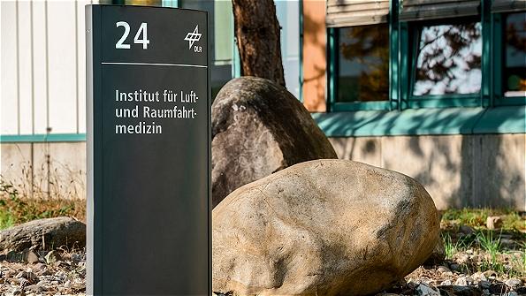 DLR - Institut für Luft- und Raumfahrtmedizin - Institutsseminar ...