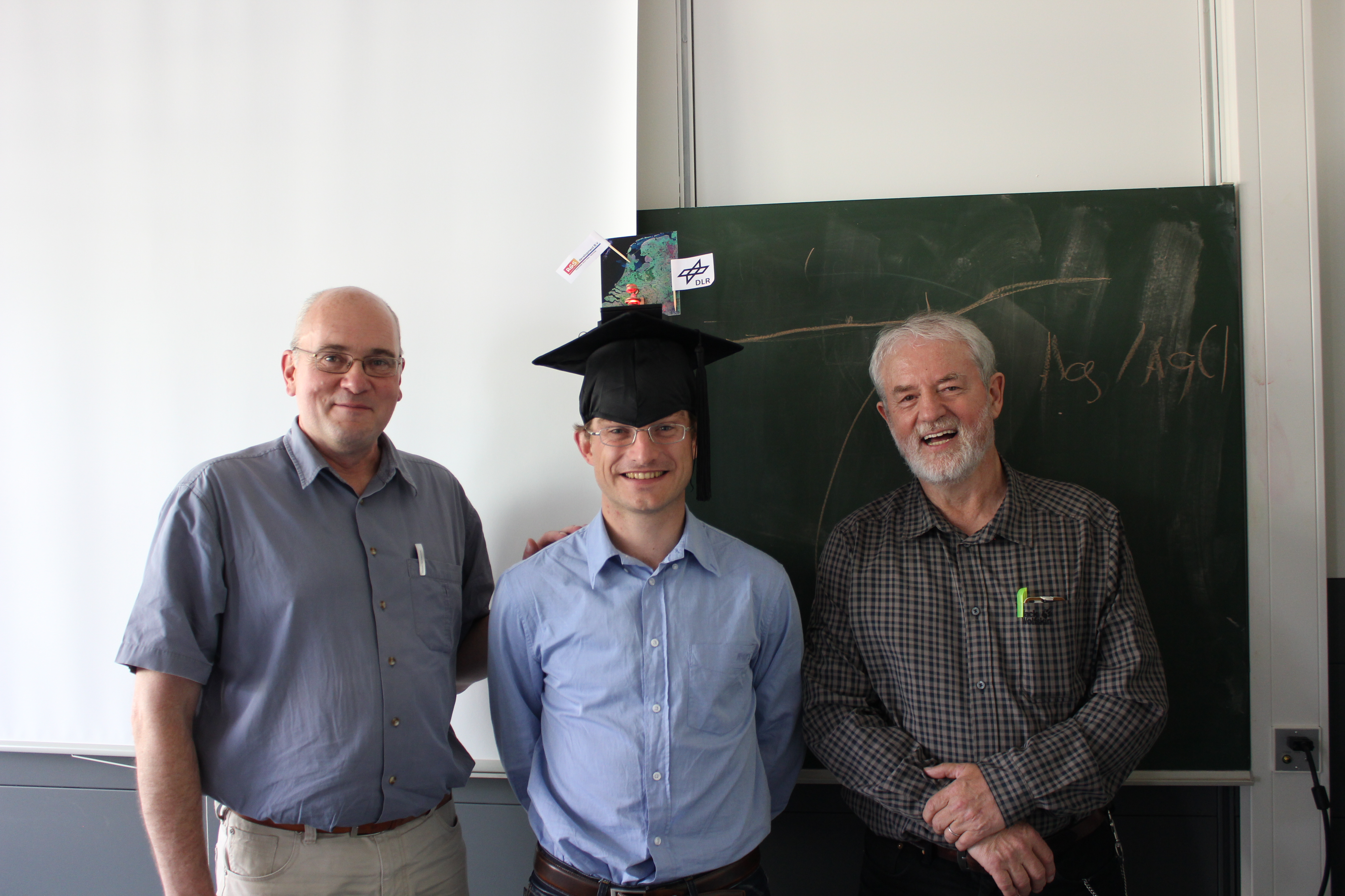 Phd thesis in physics