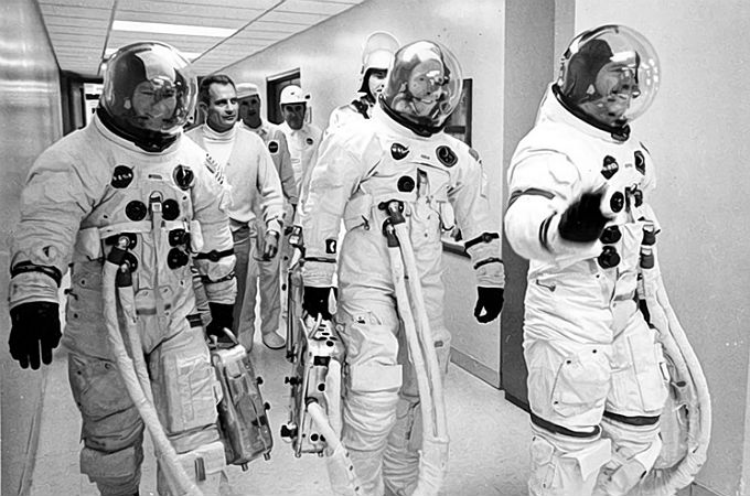 neil armstrong steckbrief