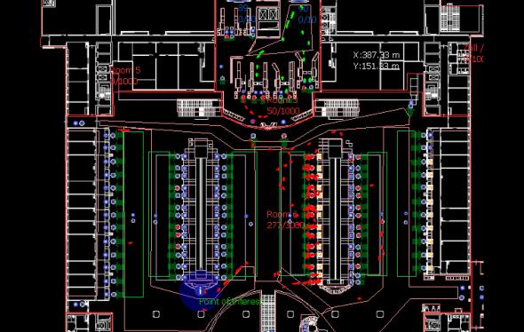 1.4.6 Flughafen-Animation