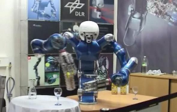 """2.6.4 Roboter mit """"Fingerspitzengefühl"""""""